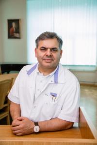 Гзгзян Александр Мкртичевич