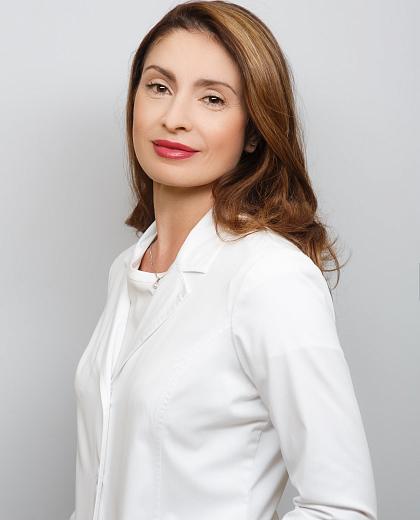 Бянкина Яна Витальевна