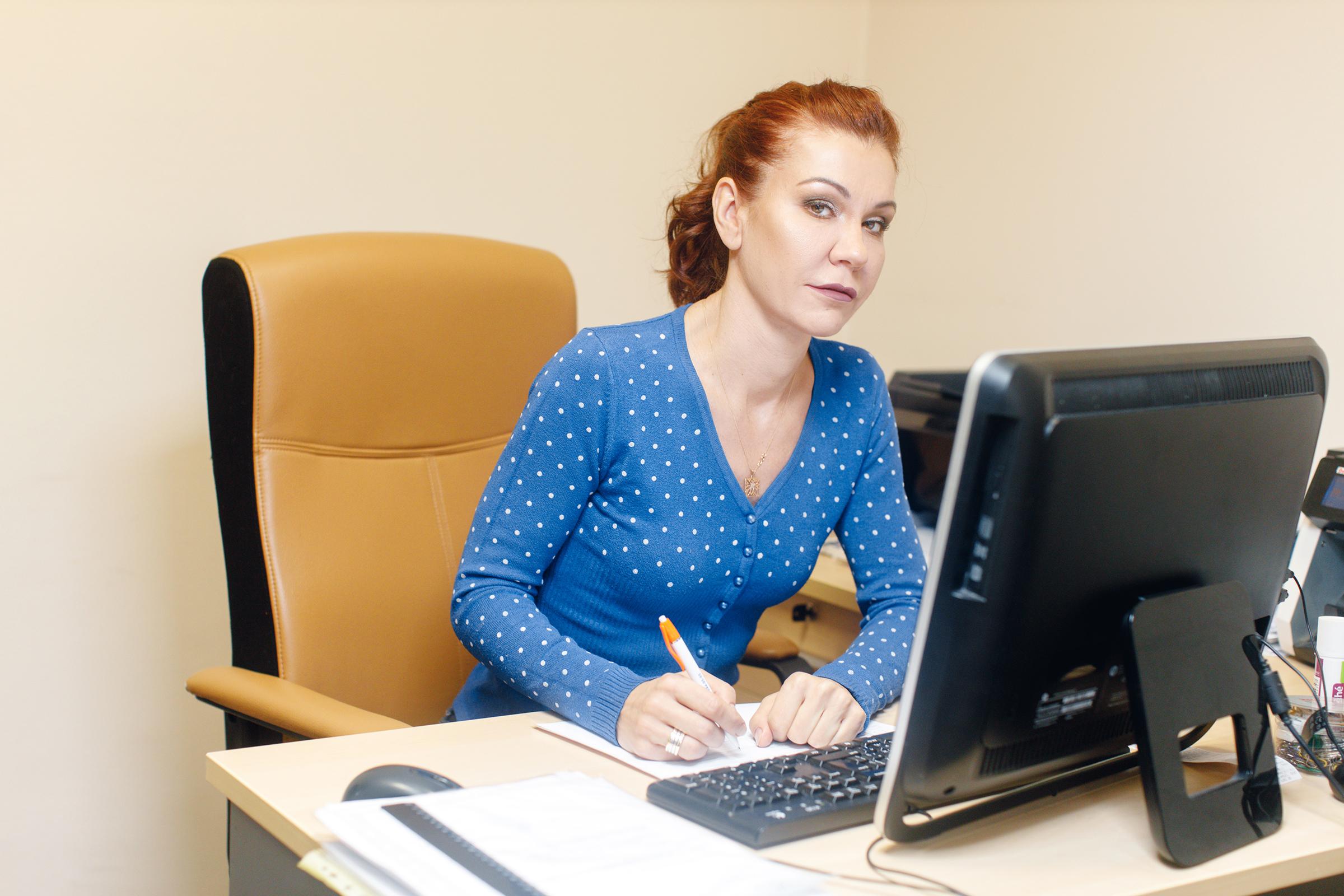 Костина Татьяна