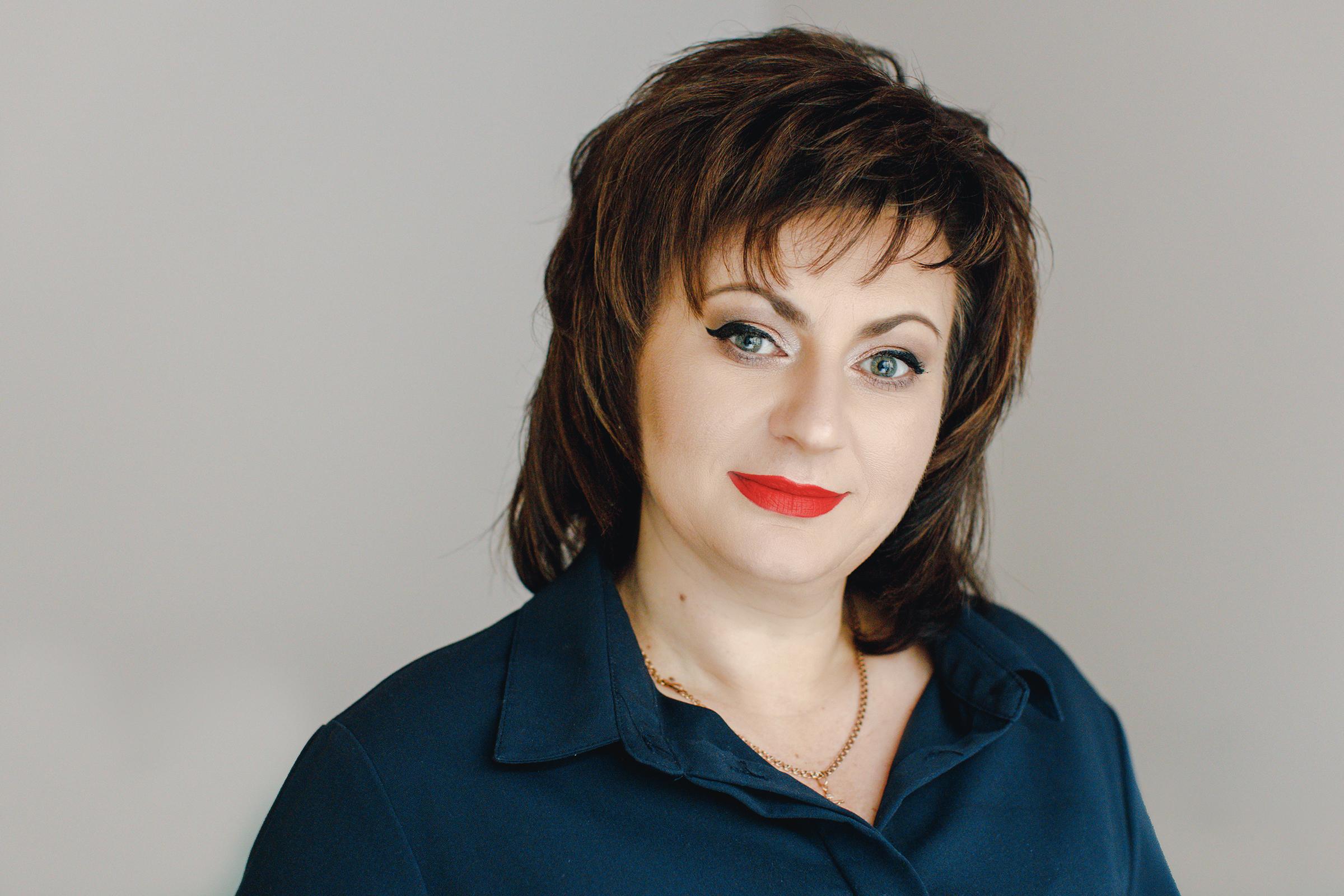 Тарасенко Ольга