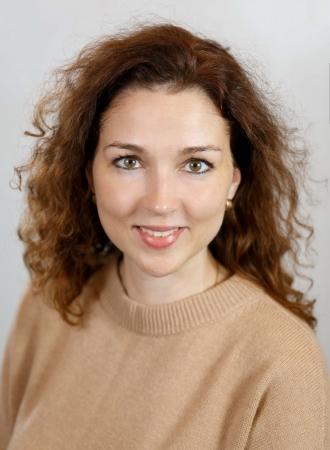 Забелкина Ольга Игоревна