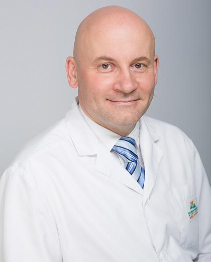 Янчук Тарас Владимирович